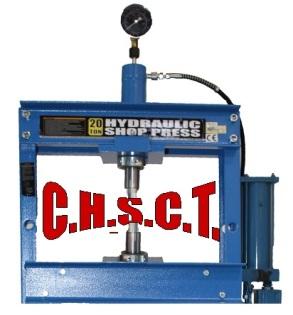 chsct-pression